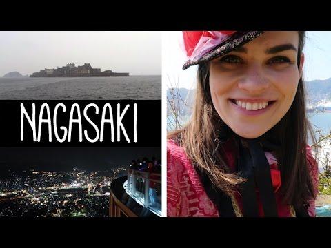EXPLORING HISTORY in NAGASAKI