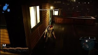 inFAMOUS Second Son™_Part 17: Freeing The Hostages