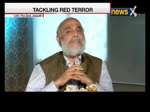 The Roundtable: Combatting Red Terror