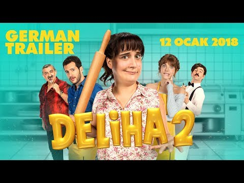 Deliha 2 - Trailer | German Subtitle