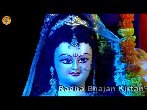 बाके बिहारी लाल तेरी जय हो // Bake Bihari Lal Tere Jai Ho // Hindi Bhajan #Radha bhajan Kirtan