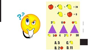 11 Logical Riddles and Visual Puzzles | Can you solve these range of tricky to easy puzzles?