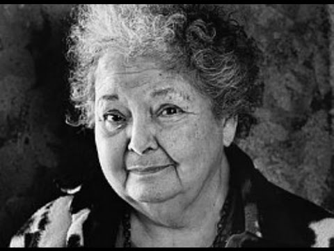 Native American Heritage Month: Paula Gunn Allen - English