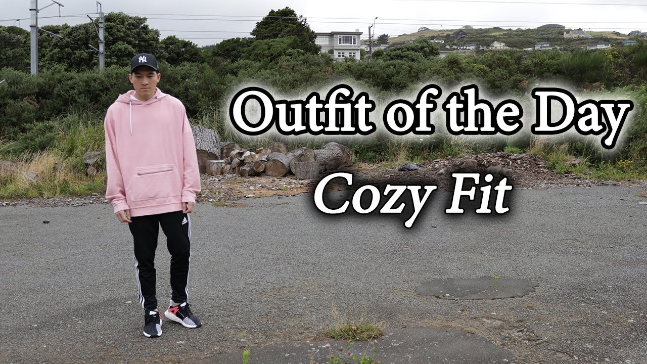d26bdd215 Cozy Outfit with Adidas EQT 93 17