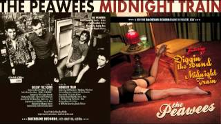 The Peawees - Midnight Train
