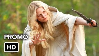"Once Upon a Time 5x08 ""Birth"" / 5x09 ""The Bear King"" Promo (HD)"