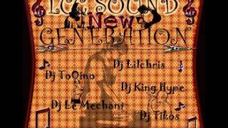 Dj King Hype Presente Mix Spécial 973.wmv