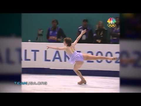 Sarah Hughes: Great Moments In Team USA History