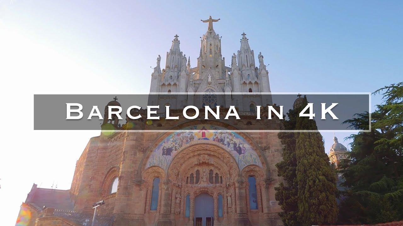Barcelona, apostamos por ti.