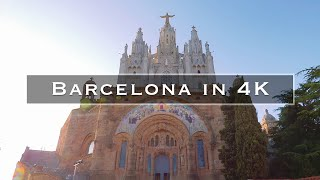 "Barcelona in 4K(All video footage is owned by Around The World 4K and it can be licensed from http://provideofactory.com Create your own version of ""Barcelona in 4K"" video ..., 2016-02-29T16:42:44.000Z)"