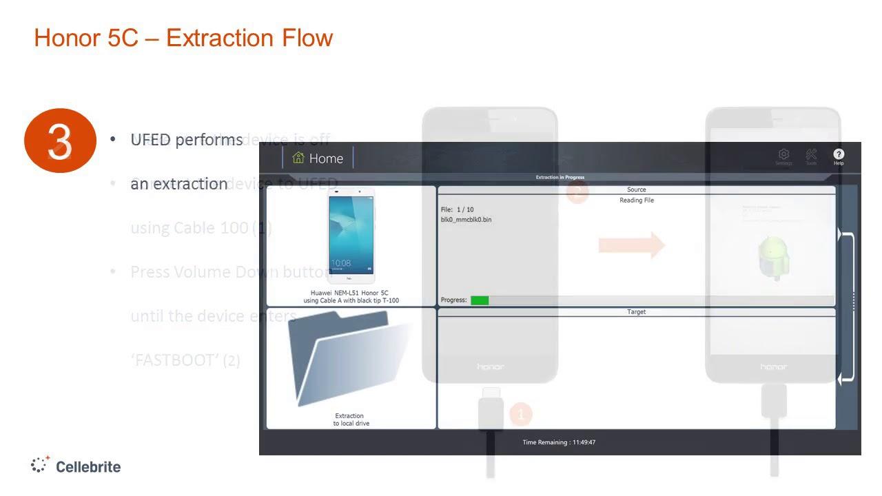 Huawei Unlock Client Software