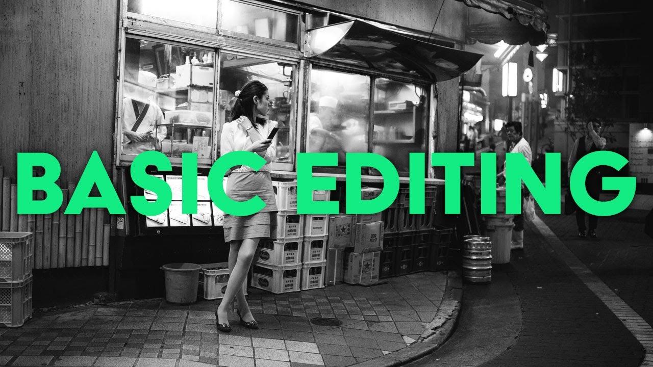 Blog — Tokyo Photographer — Street, Urban, Commercial, Editorial