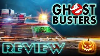 Охотники за привидениями/Ghostbusters (1984) - Обзор на фильм.