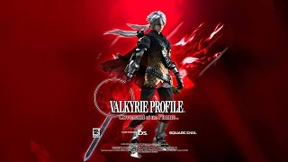 Valkyrie Profile: Covenant of the Plume Opening