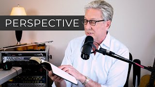 "Don Moen Talks About ""Perspective"""