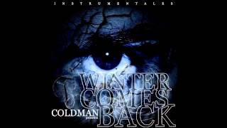 Coldman - Black Winter Night