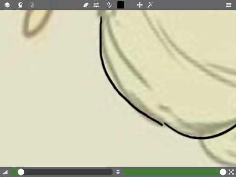[speed paint] Huggies with bae