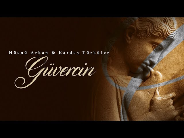 Hüsnü Arkan & Kardeş Türküler 🕊 Güvercin 🕊 Video Klip 🕊 2019