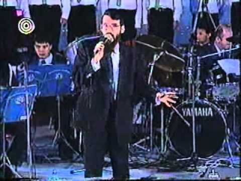 אברהם פריד- התייצבו