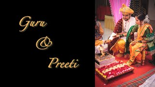 Preeti & Guru  teaser