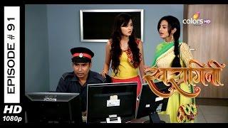 Swaragini - 6th July 2015 - स्वरागिनी - Full Episode (HD)