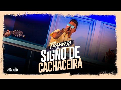 Signo De Cachaceira - Dan Lellis - (Dvd Trapnejo ao vivo em Brasília)