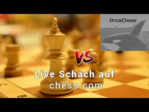 Chess Auf Deutsch