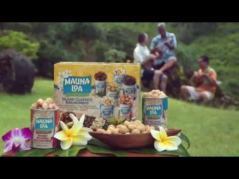 Mauna Loa As Local As You Are Kauai Style #2