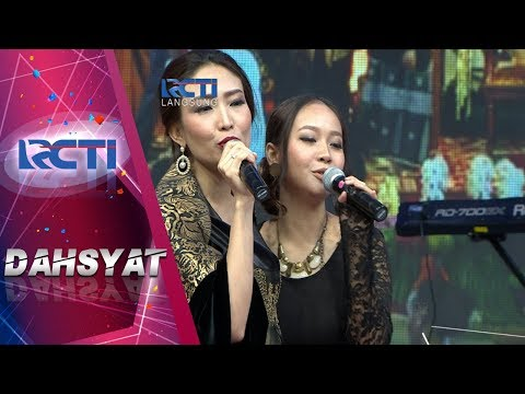 DAHSYAT - Gloria Jessica