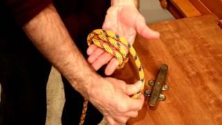 nine knots for sailors