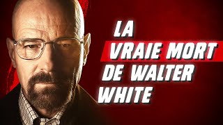 La mort la plus IMPORTANTE de Breaking Bad !