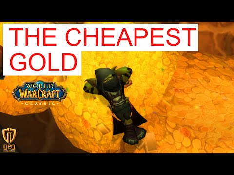 How To Buy Cheap World Of Warcraft Gold (G2G Marketplace Guide)