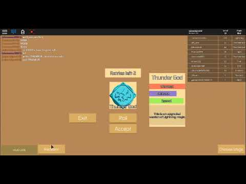 elemental wars codes in roblox 2018!!! - YouTube