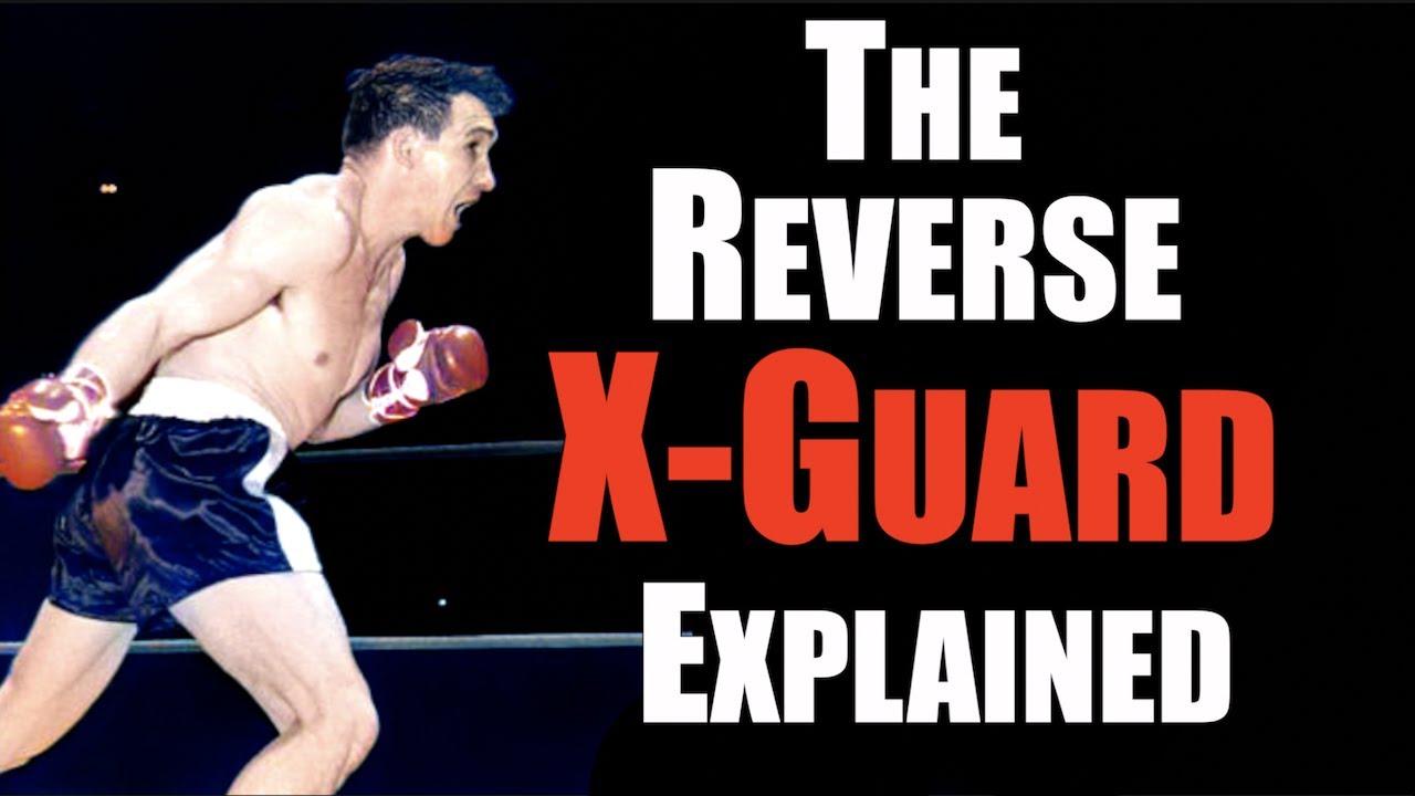 Gene Fullmer's Reverse Cross Guard Explained- Beating the GOAT - Technique Breakdown