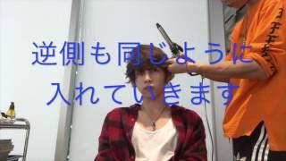 """原宿にある美容室 """"OCEAN TOKYO"""" OCEAN TOKYOのYouTubeチャンネルへよう..."""