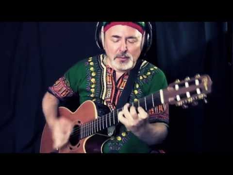 МАGIС! – Rudе – Igor Presnyakov – acoustic fingerstyle guitar cover