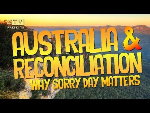 CTV Educational - Australia & Reconciliation - Sorry Day