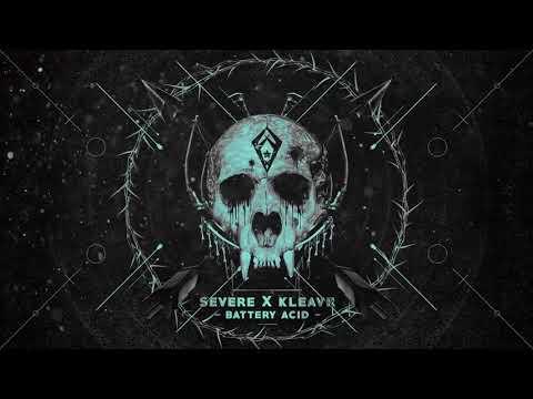 SEVERE X KLEAVR - BATTERY ACID
