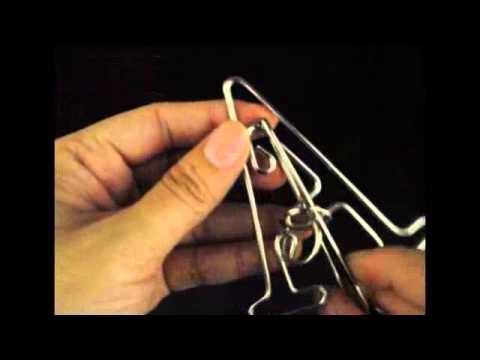 Metal Puzzles, Brian Teaser
