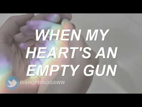 Pray (Empty Gun) - Bishop Briggs (Lyrics)