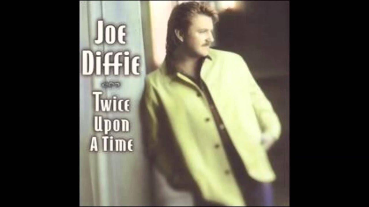 Joe Diffie In My Own Backyard | Homideal