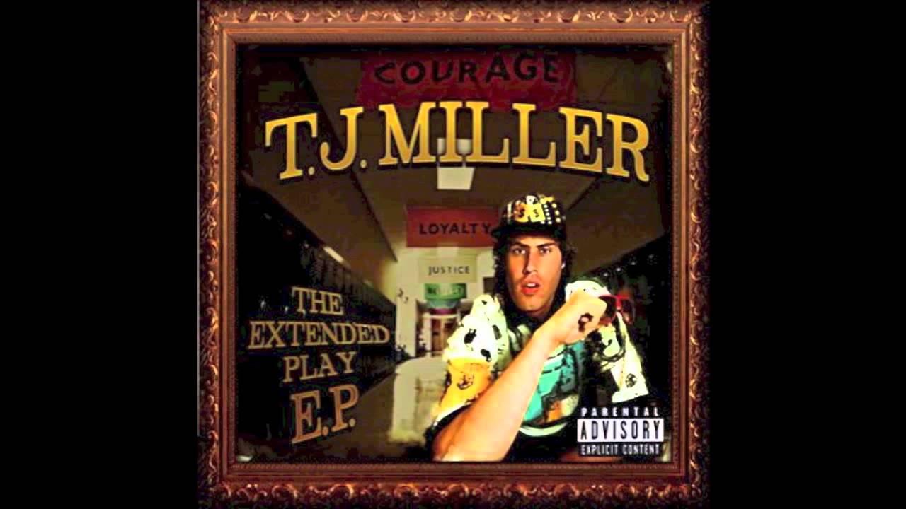 TJ Miller - Cloverfield Secrets - YouTube