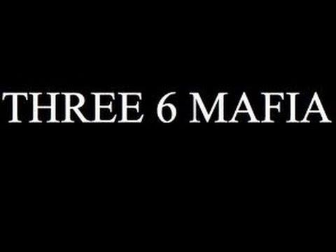 Three 6 Mafia-Bin Laden Weed