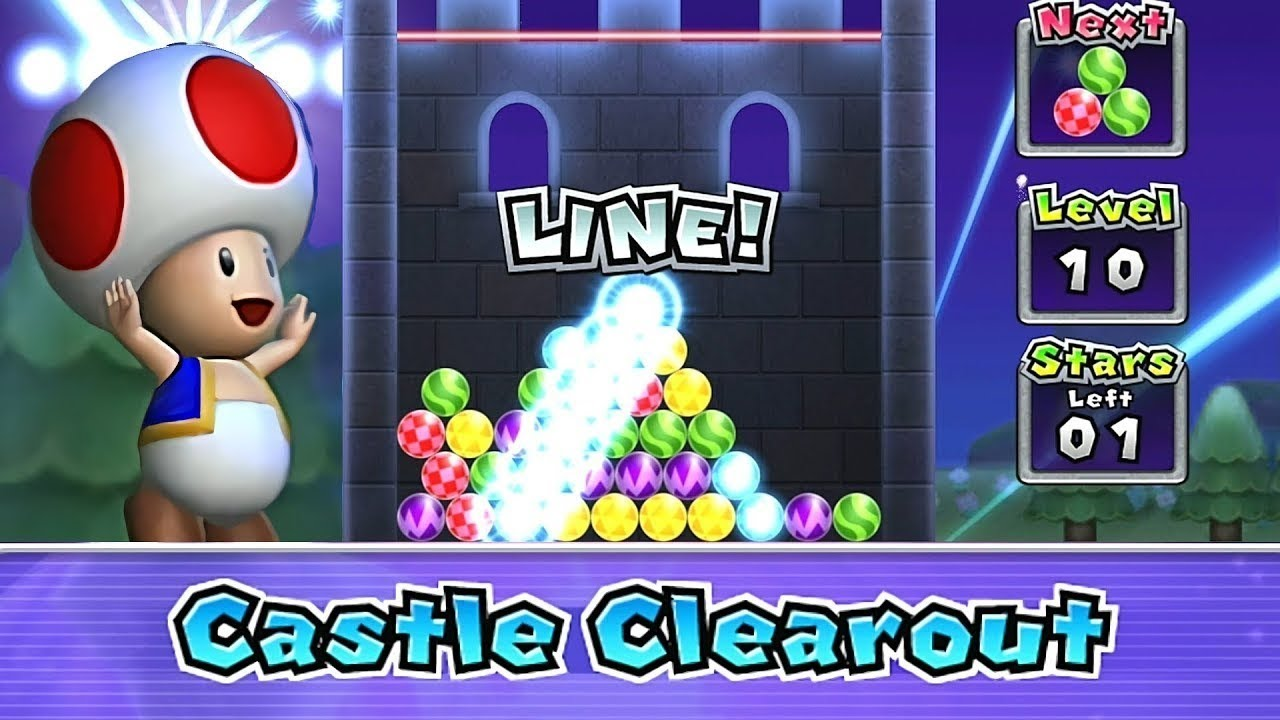 Castle Clearout   Toad   Live Streaming