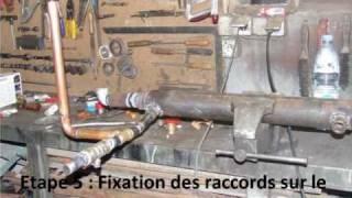 Réacteur Pantone