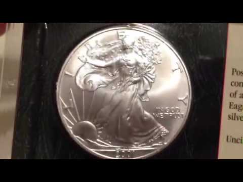 Desireable Silver Bullion Finds - Effective Scrap Searching for Instant Profits - BRSH