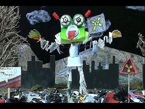 Le Monstre Pollution