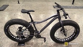 2015 KHS 4-Season 3000 Bicycle - Walkaround - 2015 Salon du Velo de Montreal