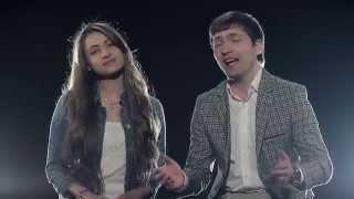 Азамат и Рената Бековы -Щlалэ фlыцlэ