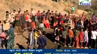 साटी पान्सायो रात बियाणी | Meru Rawain | Rawain Jaunsari Song - Uttarakhandi Song